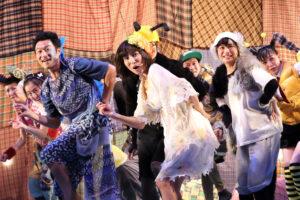 ねこはしる舞台写真3